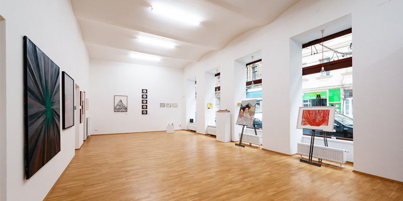 Arcc.art Open Space
