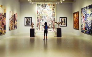 A Guide To Vienna's Best Art Galleries