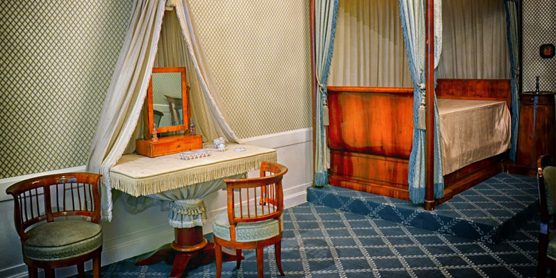 The Imperial Furniture Collection