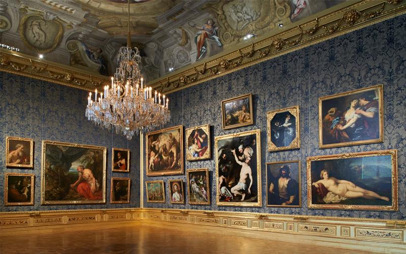 art exhibition in vienna
