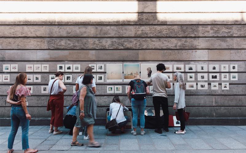 gallery festival