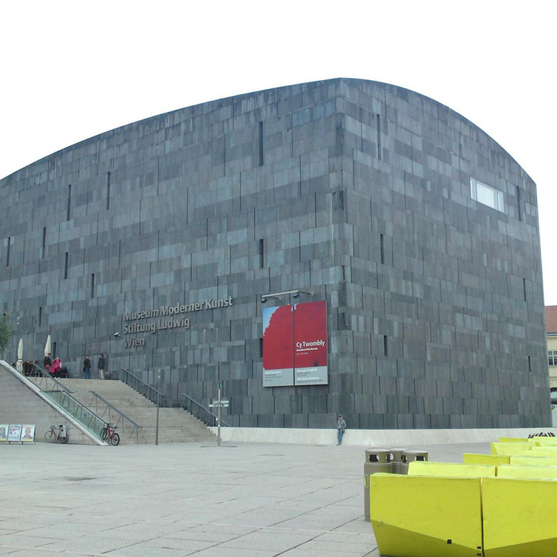mumok museum